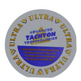 Tachyonizovaný Silica Ultra Disk 10cm