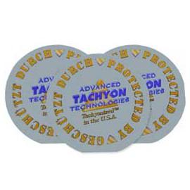 Tachyonizovaný Silica Disk 15cm - 3ks
