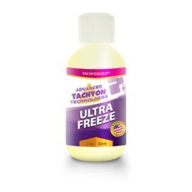 Tachyonizovaná protibolestivá CHLADÍCÍ emulze ULTRA FREEZE